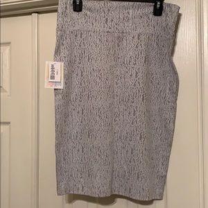 Pencil Skirt Size Large